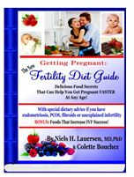 Dr Lauersen Fertility Diet